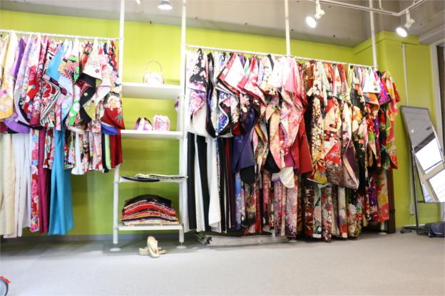 abelの貸衣装